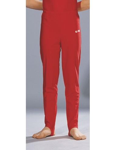 BAMBINO Pantalone lungo con ghette Christian Moreau - Pantaloni maschili