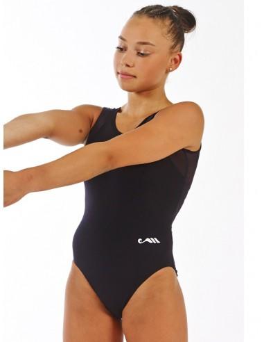 Body allenamento Team - Body Senza Maniche