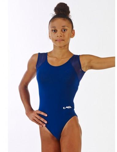Body allenamento Practice - Body Senza Maniche
