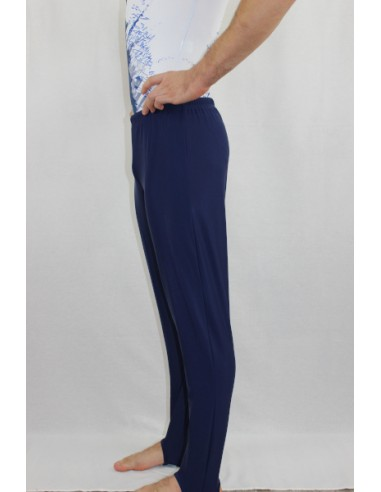 Pantalone lungo con ghette UpsideDown Maschile - Pantaloni maschili