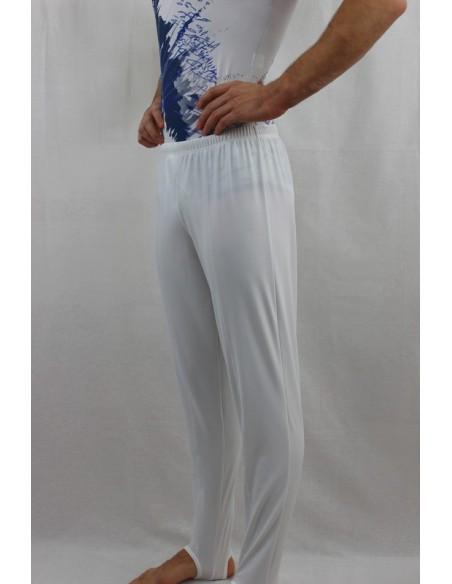 Pantalone lungo con ghette UpsideDown Maschile