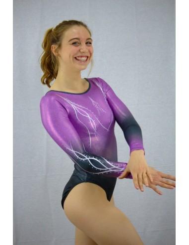 Body Purple
