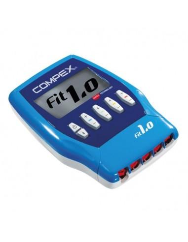 Elettrostimolatore COMPEX FIT 1.0 - Elettrostimolatori Compex