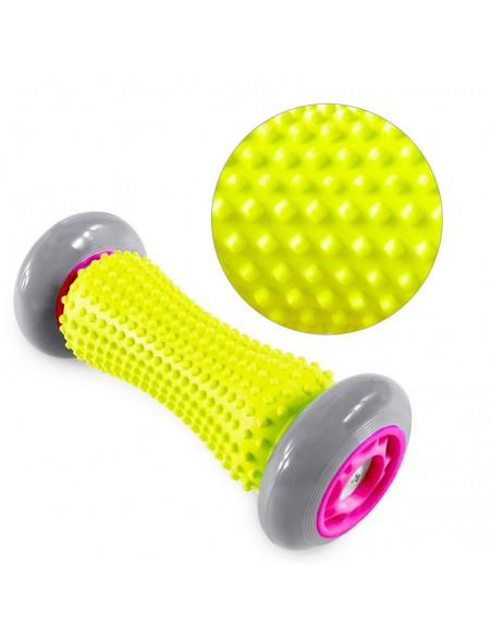 Massage Roller per piedi e corpo